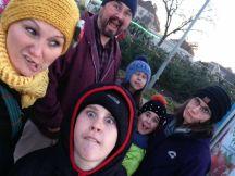 Bunch of weirdos
